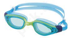 Plauk. akiniai PRIMO 4185 59 aqua