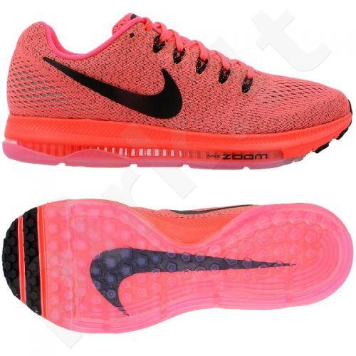 Sportiniai bateliai  bėgimui  Nike WMNS Zoom All Out Low W 878671-601