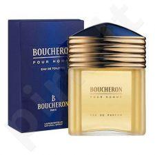 Boucheron Pour Homme, kvapusis vanduo (EDP) vyrams, 100 ml