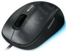 L2 Comfort Mouse 4500 Mac/Win USB EMEA EG EN/DA/DE/IW/PL/RO/TR Hdwr