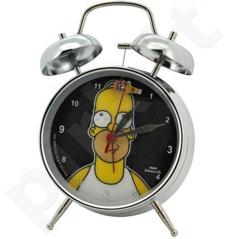 """Žadintuvas """"Homeris"""""""