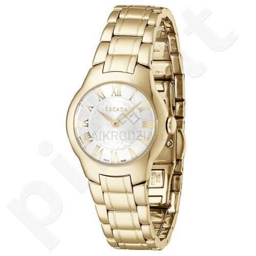 Moteriškas laikrodis Escada E4405022