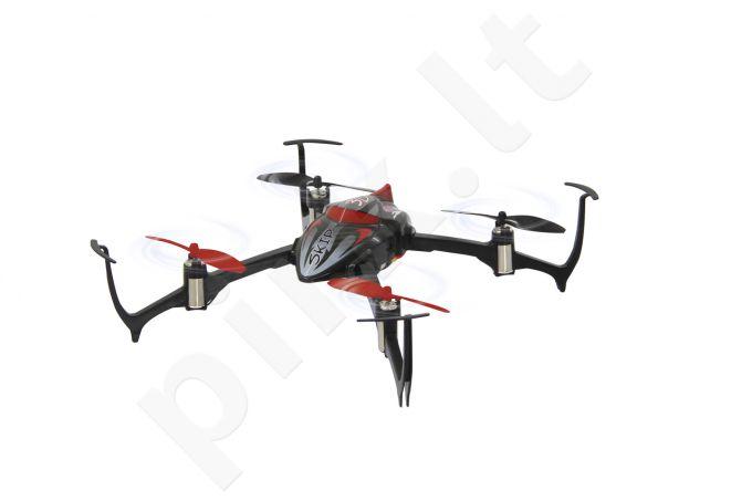 Radio bangomis valdomas Jamara Skip 3D Quadrocopter