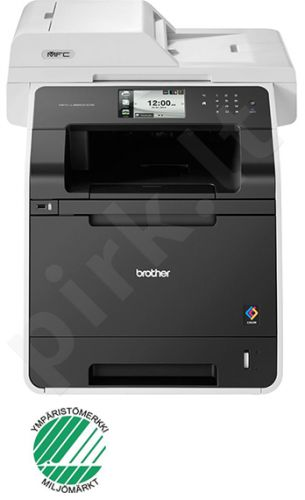 BROTHER MFC-L8850CDW 30PPM 256MB WIFI