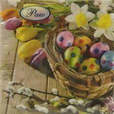 Servetėlės Dotsy Eggs