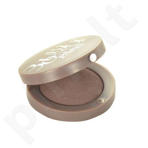 BOURJOIS Paris Little Round Pot akių šešėliai, kosmetika moterims, 1,7g, (08 Noctam-Brune)