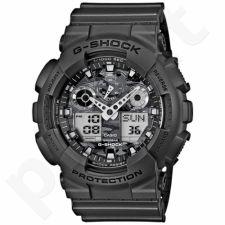 Vyriškas laikrodis Casio G-Shock GA-100CF-8AER