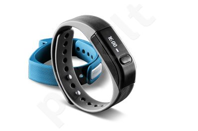Bluetooth Fitness Tracker EasyFit by Cellular mėlyna
