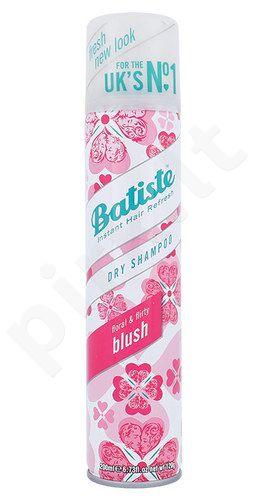 Batiste sausas plaukų šampūnas blush, kosmetika moterims, 200ml