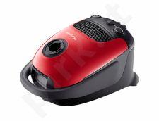 Vacuum cleaner SAMSUNG VC07F30WNHR/SB