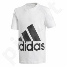 Marškinėliai adidas Essentials Big Logo Tee Junior BP8760