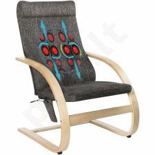 Masažo kėdė Medisana RC410 88410