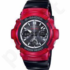 Vyriškas laikrodis Casio G-Shock AWG-M100SRB-4AER