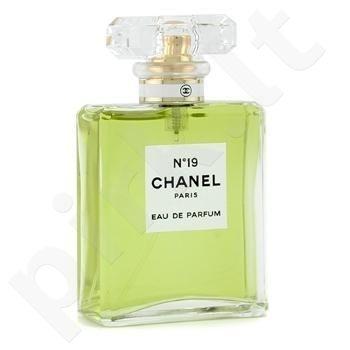 Chanel No. 19, kvapusis vanduo (EDP) moterims, 35 ml
