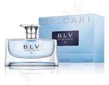 Bvlgari BLV II, kvapusis vanduo (EDP) moterims, 50 ml