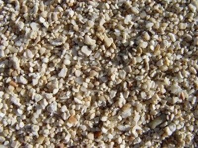 Koralinis smėlis10-20mm, 20kg
