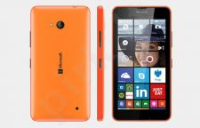Microsoft Lumia 640 Single Sim
