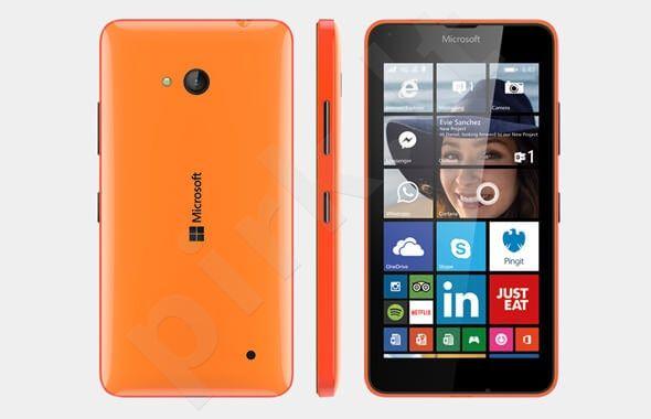 Microsoft Lumia 640 Single Sim