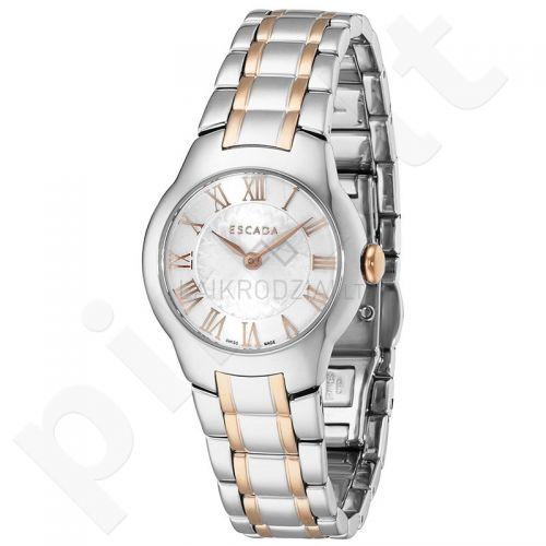 Moteriškas laikrodis Escada E4405045