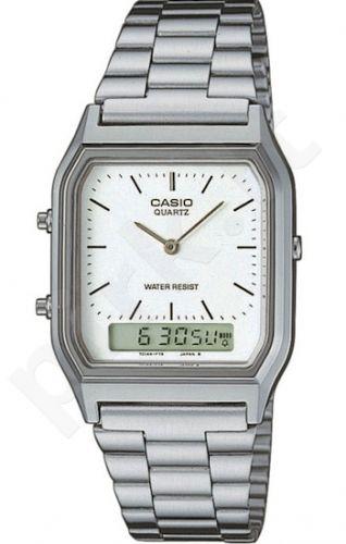 Laikrodis CASIO AQ-230A-7BMQ