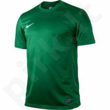 Marškinėliai futbolui Nike Park V Junior 448254-302