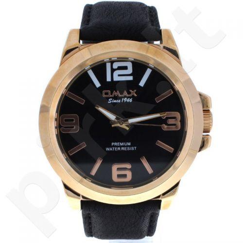 Vyriškas laikrodis Omax KA06R22A