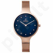 Moteriškas laikrodis OBAKU V173LXVLMV