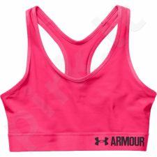 Sportinė liemenėlė  Under Armour Mid Sports Bra W 1273504-962