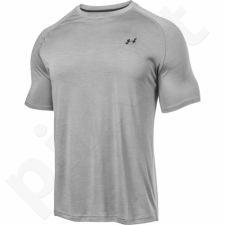 Marškinėliai treniruotėms Under Armour Tech™ Short Sleeve T-Shirt M 1228539-038