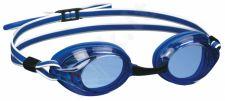 Plauk. akiniai Competition UV antifog 9932 61 blue
