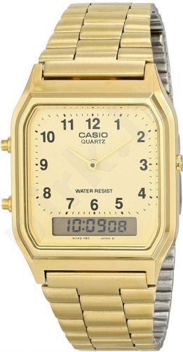Laikrodis CASIO AQ-230GA-9B