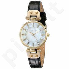 Moteriškas laikrodis Anne Klein AK/1950MPBK