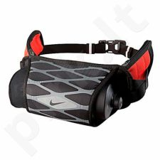 Diržas juosmeniui vienai gertuvei  Nike Storm Hydration NRL28060OS