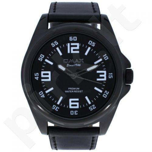 Vyriškas laikrodis Omax LC06M22A