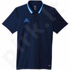 Marškinėliai futbolui polo Adidas Condivo 16 M AB3074