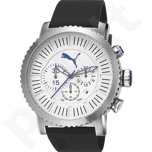 Puma Popular PU103521002 vyriškas laikrodis-chronometras