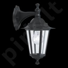 Sieninis šviestuvas EGLO 22467 | LATERNA 4