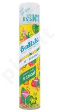Batiste sausas plaukų  šampūnas Tropical, kosmetika moterims, 200ml