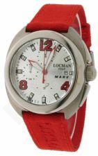 Laikrodis LOCMAN MARE chronografas 47mm  013000AG0005COR