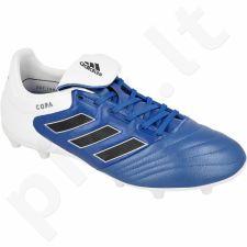 Futbolo bateliai Adidas  Copa 17.3 FG M BA9717
