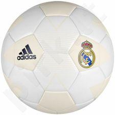 Futbolo kamuolys adidas Real Madrid FBL CW4156