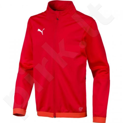 Bliuzonas Puma Liga Training Jacket Junior 655688 01