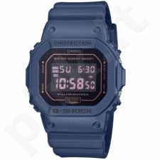 Vyriškas laikrodis Casio G-Shock DW-5600BBM-2ER
