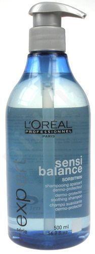 L´Oréal Professionnel Série Expert, Sensi Balance, šampūnas moterims, 500ml
