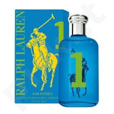 (Testeris) Ralph Lauren Big Pony 1 for Women, tualetinis vanduo (EDT) moterims, 100 ml
