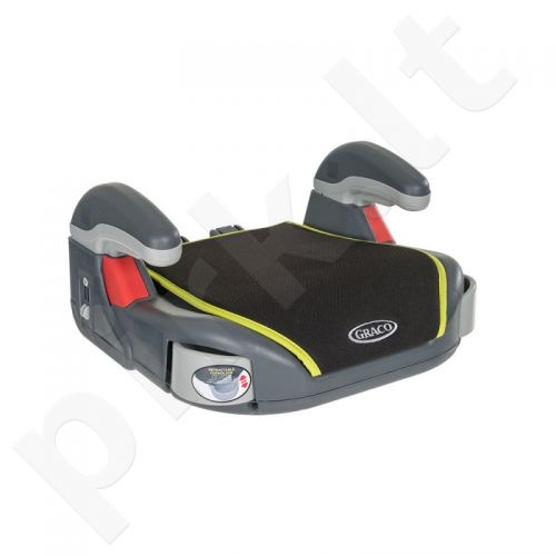 Graco Pasostė Booster (Sport Lime)