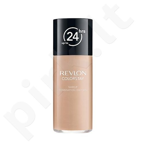 Revlon Colorstay Makeup Combination Oily Skin, kosmetika moterims, 30ml, (250 Fresh Beige)