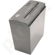 Dokumentų naikintuvas ProfiOffice Piranha EC 6S DIN P-2