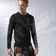 Marškinėliai Reebok ONE Series PlayIce Power M AA8242