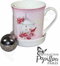 Puodelis su arbatos sieteliu 98299